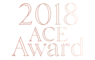 2018 Ace Award