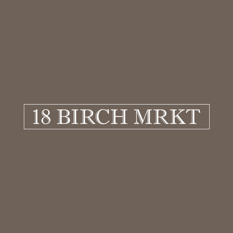 Brand logo of 18 Birch Mrkt