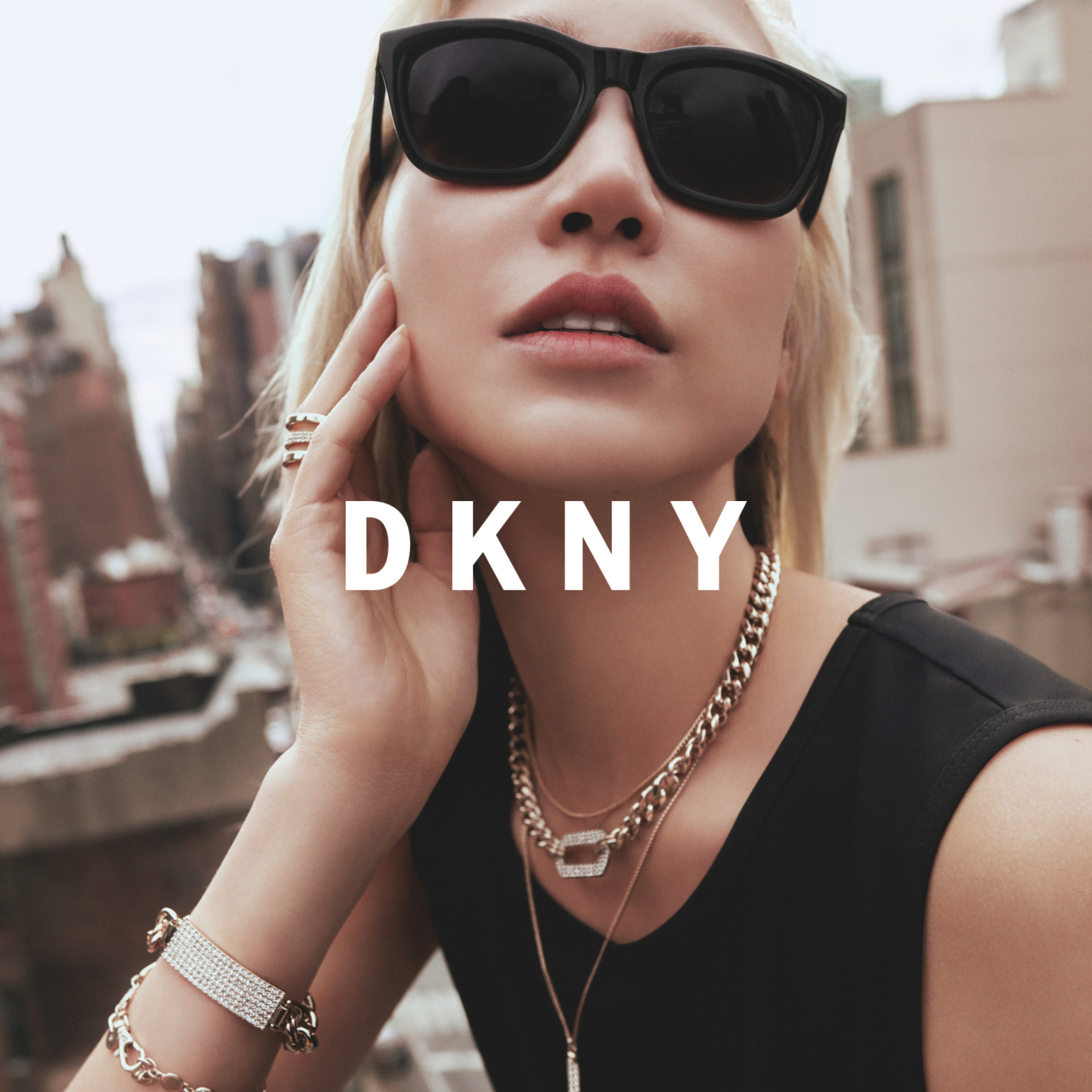 Brand logo of Donna Karan New York