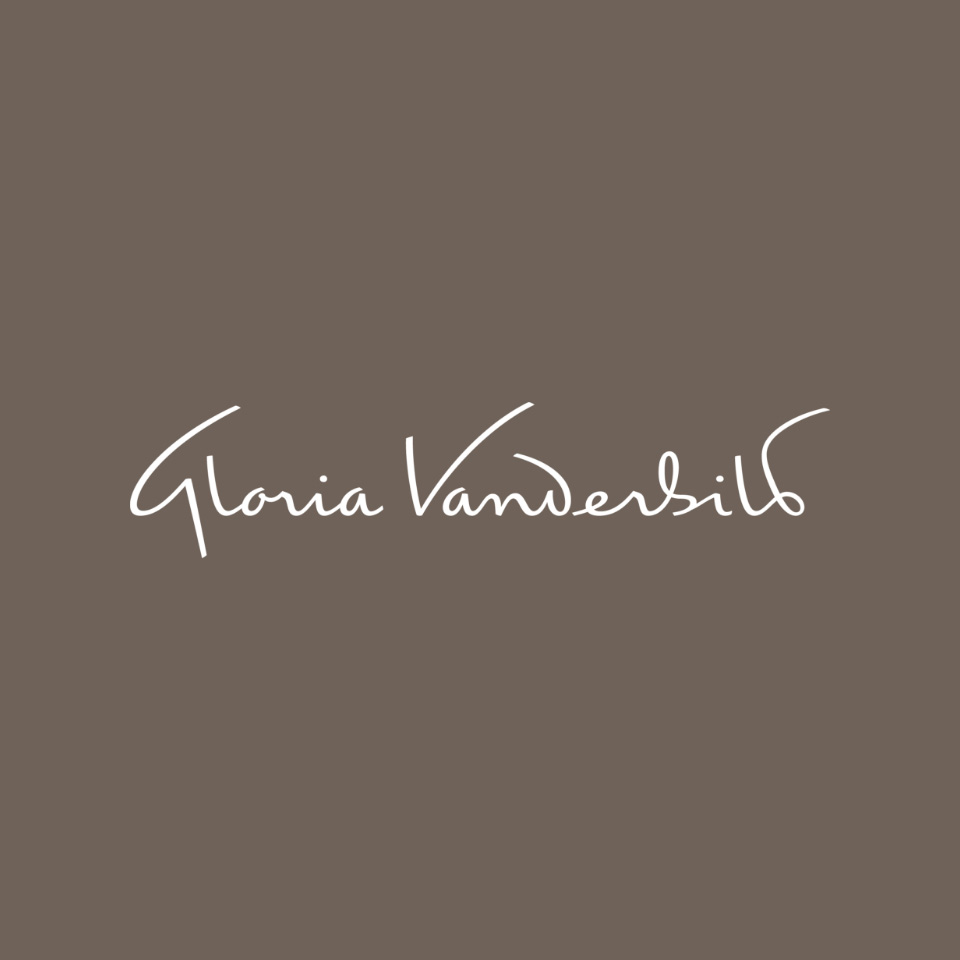 Brand logo of Gloria Vanderbilt