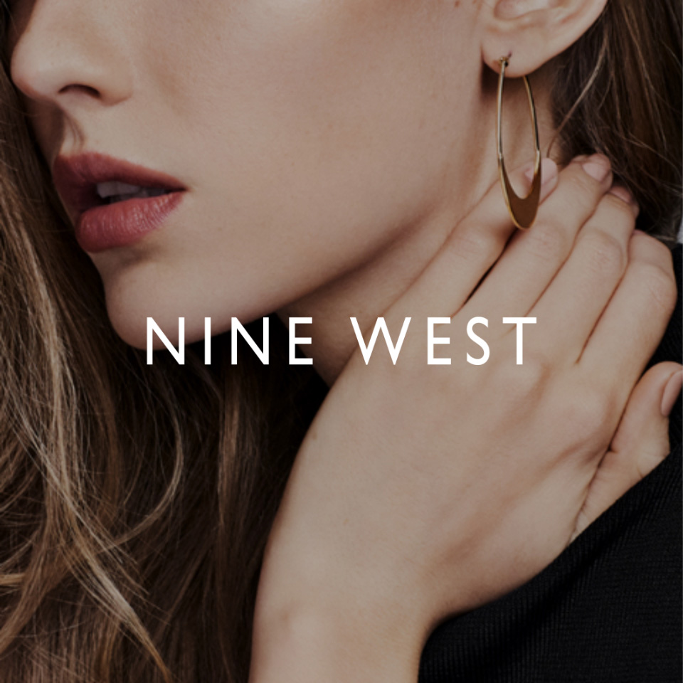 Brand logo of Nine West
