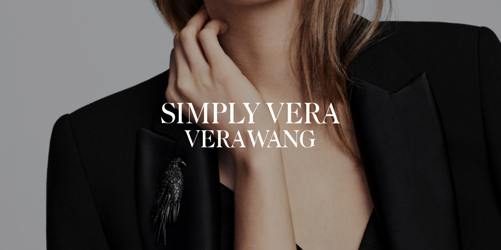 Brand logo of Simply Vera by Vera Wang
