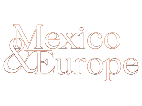 Mexico and Europe