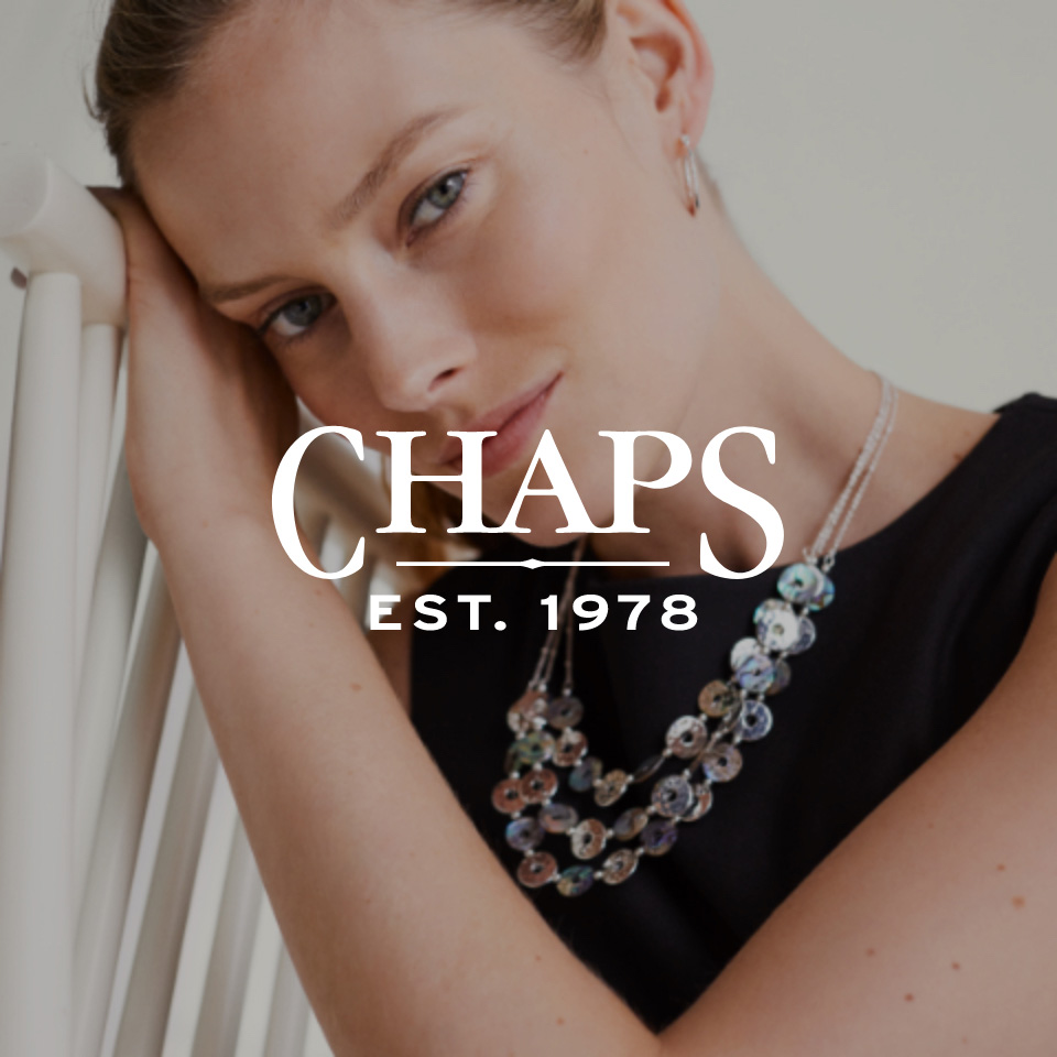 Brand logo of Chaps