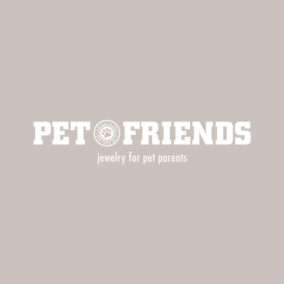 Brand logo of Pet Friends