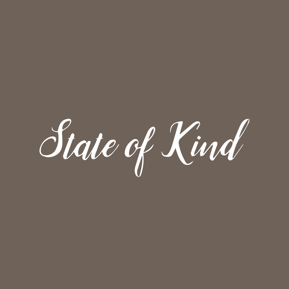 Brand logo of State of Kind
